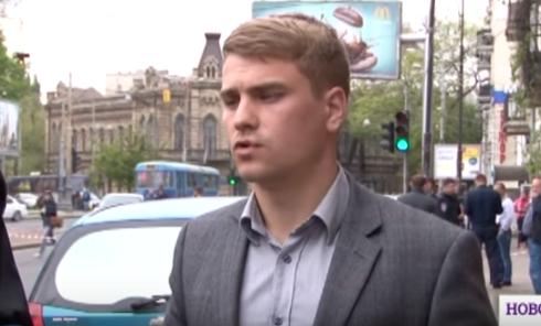 Обстрел журналистов в Одессе: комментарии полиции и коллег. Видео