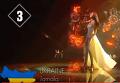На Евровидении Кубань присоединили к Украине: появилось видео