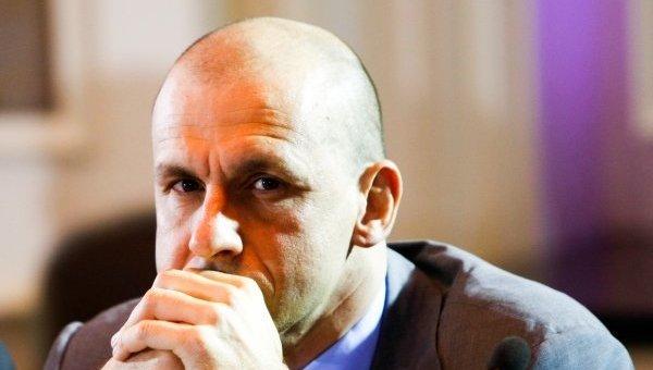 Бизнесмен Константин Григоришин. Архивное фото