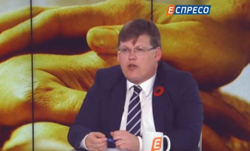 Инициатива Розенко: жителям сел надо отказаться от газа. Видео