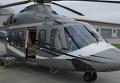 Вертолет Agusta AW139 Виктора Януковича, выставленный на продажу