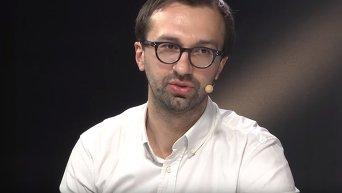 Лещенко показал, кто курирует ГПУ в окружении Порошенко. Видео