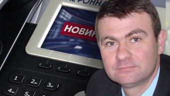 Избиение замминистра под Киевом: комментарий полиции. Видео