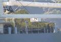 Турецкая газета Hurriyet сообщила о пересечении пролива Босфор российским кораблем с двумя танками