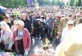 День Победы в Полтаве