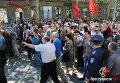 Потасовка в Николаеве в День Победы