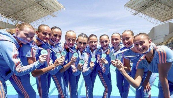 Татарстанская спортсменка получила золото чемпионата Европы поводным видам спорта
