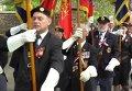 В Лондоне почтили память воинов, погибших во Второй мировой. Видео