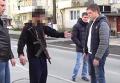 Расстрел должника из автомата под Одессой: видео полиции