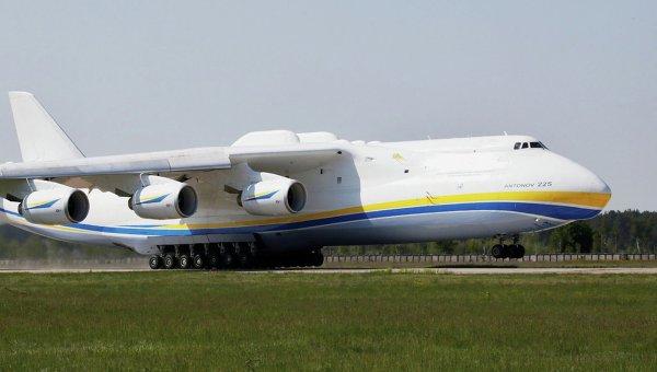 Особенности договора с китайцами по самолетам Ан-225