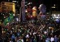 Сторонники бразильского правительства выступили против планов отстраненного президента Дилмы Роуссеф судиться за пост главы государства