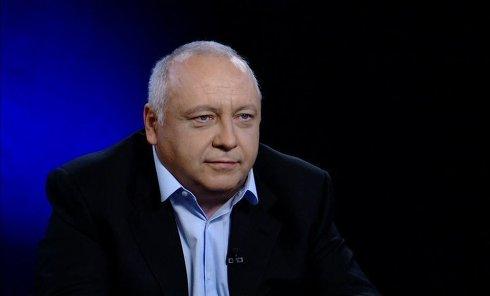 Игорь Грынив. Архивное фото