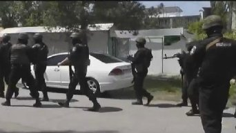Полиция устанавливают причины конфликта в зоне отдыха под Николаевом