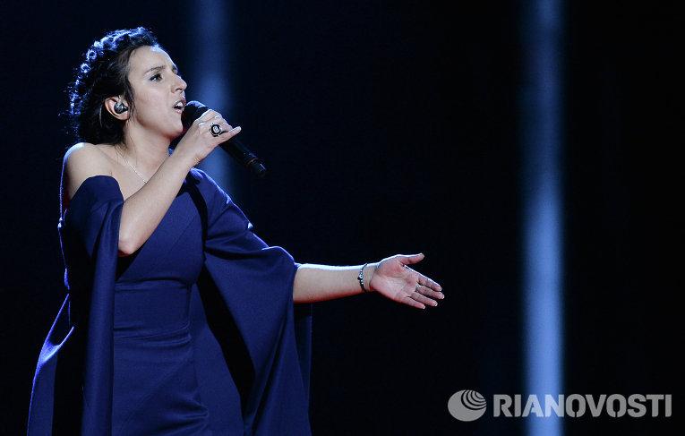 Генеральная репетиция финала международного конкурса'Евровидение-2016