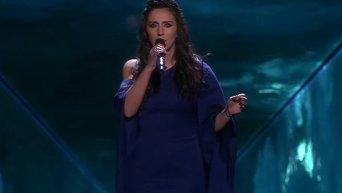Победная песня Джамалы на Евровидении-2016. Видео