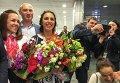 Возвращение Джамалы в Украину