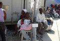 Жители Гаити и Доминиканской Республики. Архивное фото