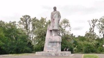 Последний памятник Ленину в Одессе устоял под напором коммунальщиков