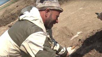 При строительстве Керченского моста найдены испанские сокровища