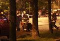 Захват заложников в Москве