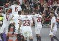 Финал Лиги Европы. Ливерпуль - Севилья
