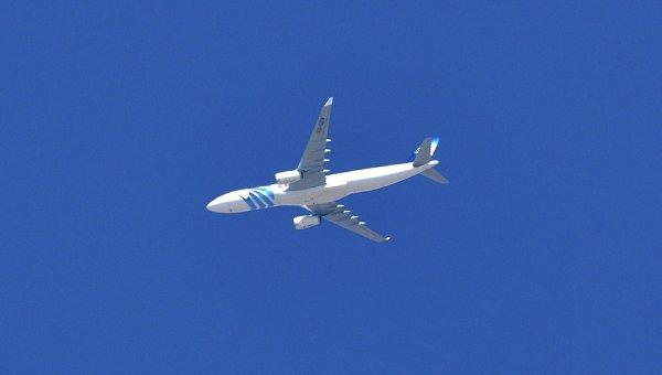Самолет EgyptAir. Архивное фото