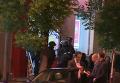 Захват заложников в Москве: звуки выстрелов и ликвидация налетчика. Видео