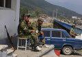 Южная Осетия. Архивное фото