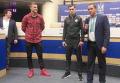 Примирение Андрея Ярмоленко и Тараса Степаненко