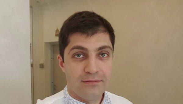 Отказ грузинской делегации поддержать Украинское государство Саакашвили назвал позором