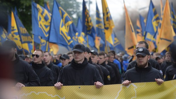 Шествие Азова