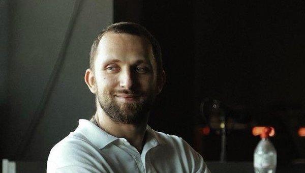 Алексей Якубин. Архивное фото