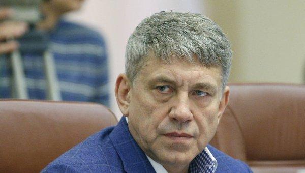 Игорь Насалик. Архивное фото