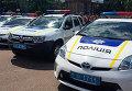 Полиция в Северодонецке. Архивное фото