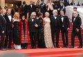 Члены жюри 69-го Каннского кинофестиваля