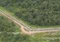 Стена от мигрантов: болгары строят забор на границе с Турцией. Видео