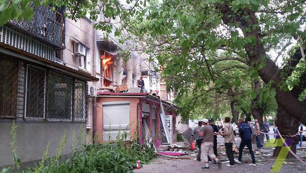 ВОдессе возросло количество погибших в итоге взрыва вжилом доме