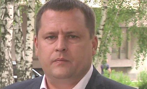 Борис Филатов призвал Андрея Парубия не подписывать постановление о переименовании Днепропетровска
