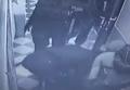 Появилось видео погрома налоговиков у вьетнамцев в Одессе