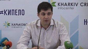 Сакварелидзе сравнил Генеральную прокуратуру с Запорожцем. Видео