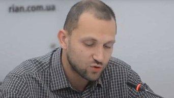 Скандал с Миротворцем: власти контролируют картинку с Донбасса – Якубин