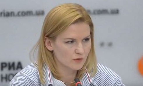 Елена Дьяченко