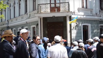 Вьетнамский майдан в Одессе