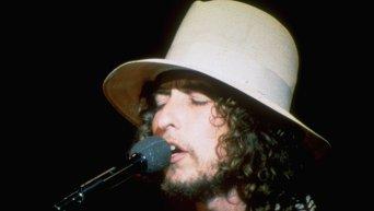 Американский певец Боб Дилан отмечает во вторник 75-летие.
