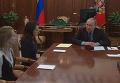 Путин о помиловании Савченко. Видео