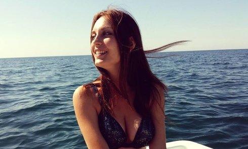 Арина Гаврилюк