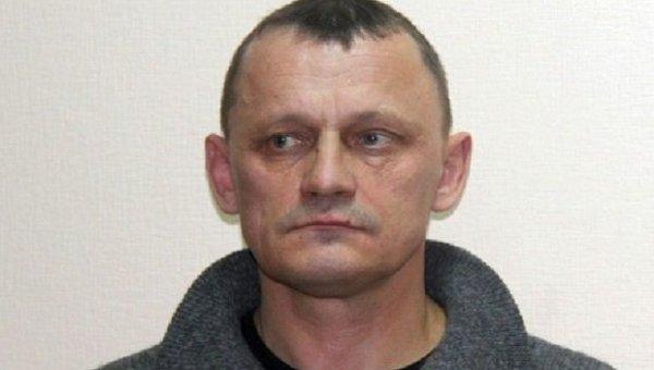 Александр Карпюк