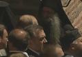 Путин на горе Афон