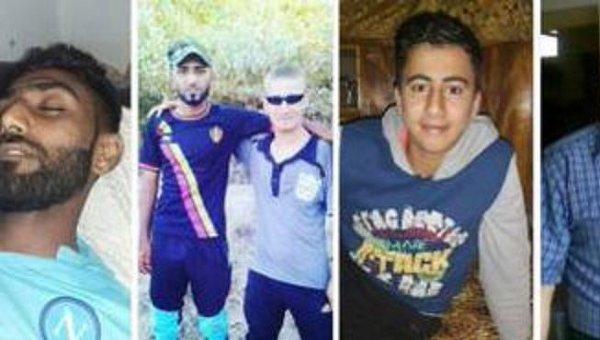 ВИраке убиты 12 болельщиков «Реала»