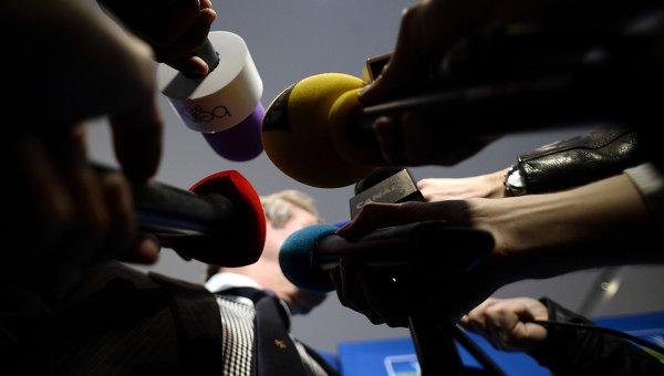 ВКиеве попросили СМИ дать показания попубликации насайте «Миротворец»